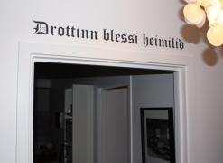 ISL-OJE-DROTTINN