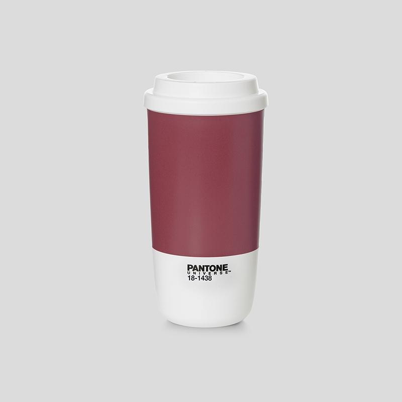 10115 PANTONE Universe Thermo Cup_Marsala - 18-1438-1