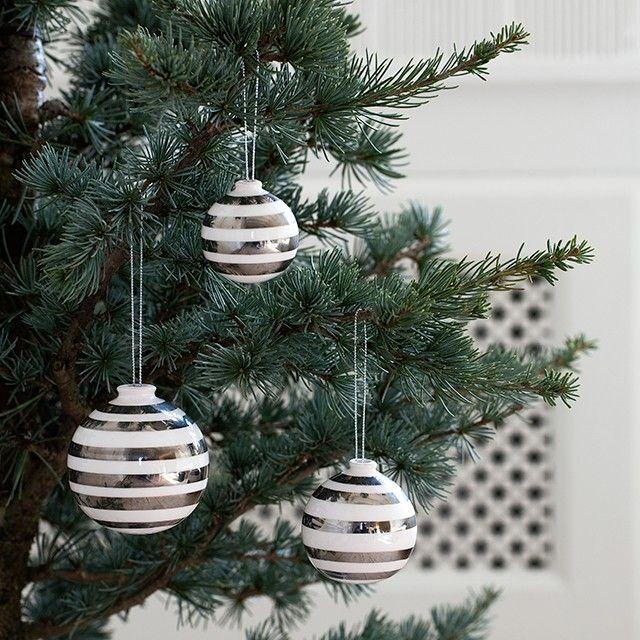 kahler-omaggio-christmas-balls-3-pack-silver-15340