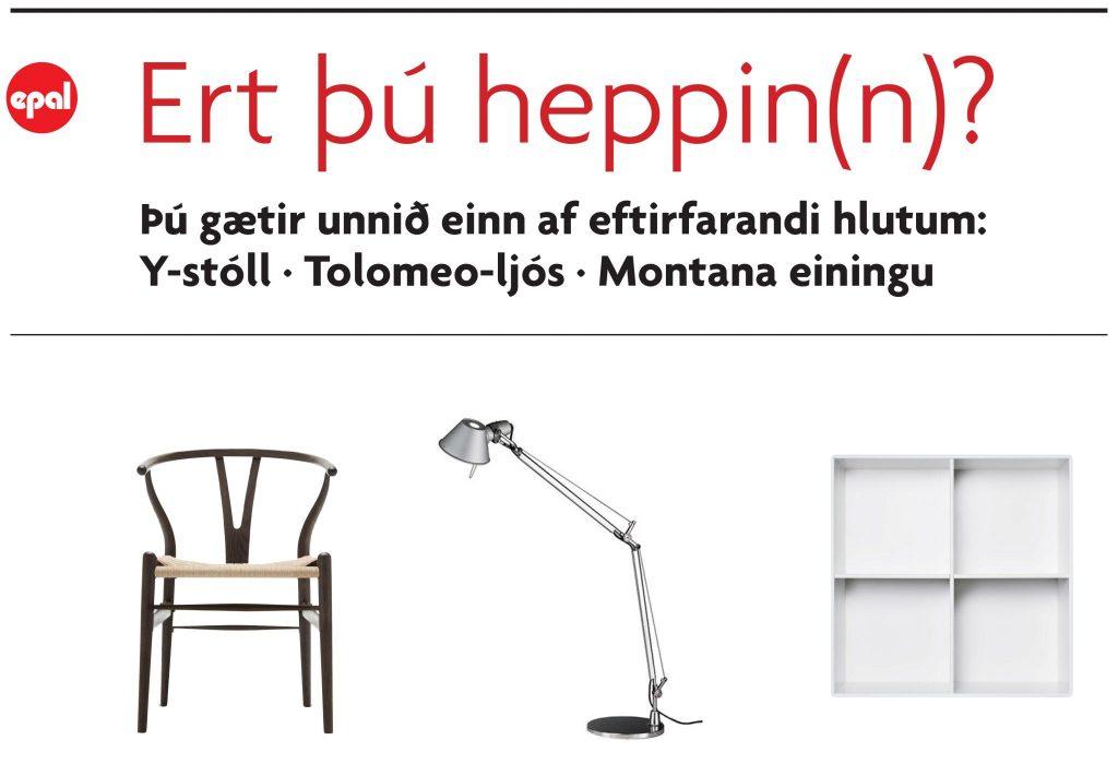 Happamiði A4