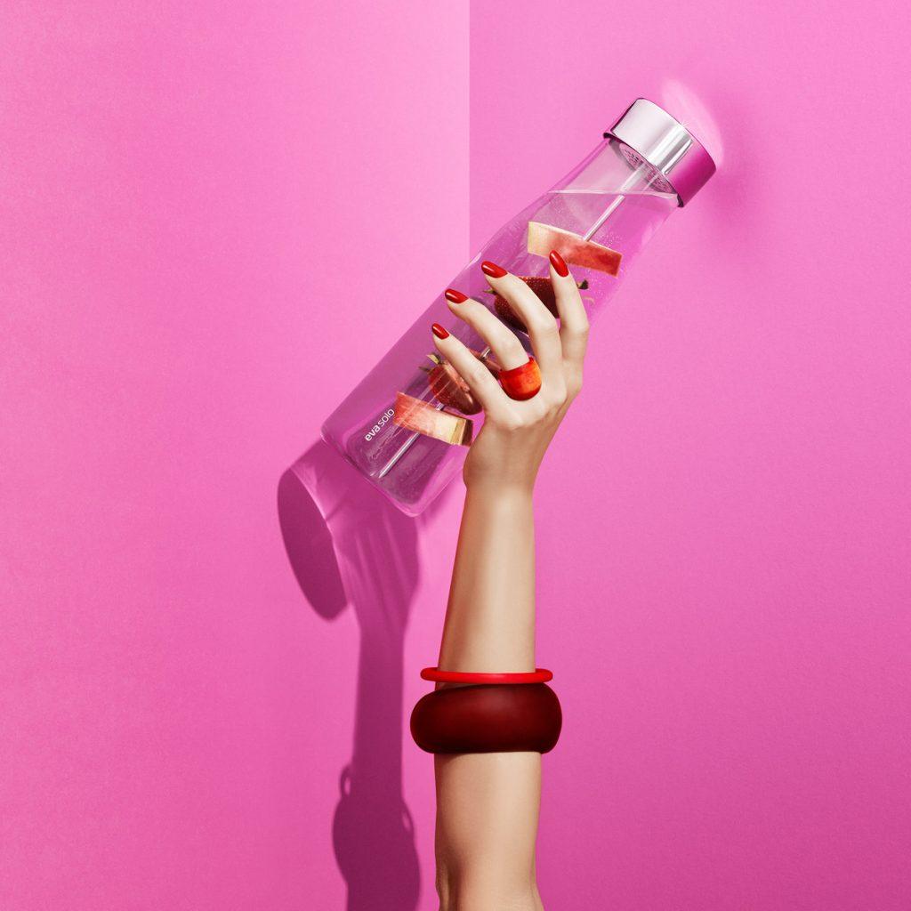 Eva-Solo-MyFlavor-Karaffe-1-l-Situation-pink-summer