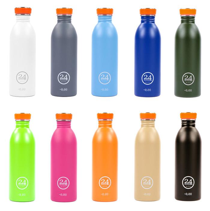 24-Bottles-Trinkflaschen