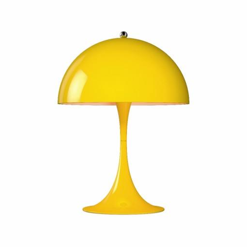 Louis Poulsen Panthella MINI yellow Product Image