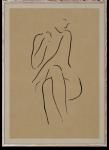 Plakat GRACE I 50x70
