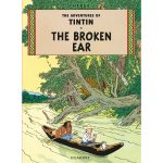 Tinnabók 6. THE BROKEN EAR soft