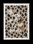 Plakat TIGER 50x70