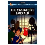 Bók nr. 21 THE CASTAFIORE EMERALD