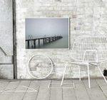 Plakat COPENHAGEN SWIM 02 50x70