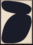 Plakat SOLID SHAPES 03 30x40