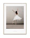 Plakat ESSECNCE OF BALLET 03 50x70
