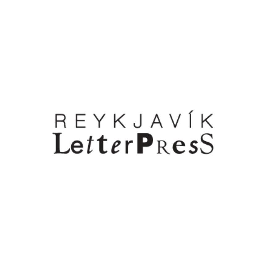 Reykjavik Letterpress