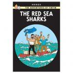 Bók nr. 19 THE RED SEA SHARKS