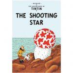 Tinnabók 10. THE SHOOTING STAR soft