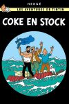 Plakat 13 - COKE EN STOCK