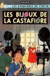 Plakat 14 - LES BIJOUX DE LA CASTAFIORE