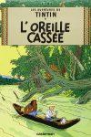 Plakat 18 - L´OREILLE CASSÉE
