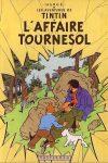 Plakat 10 - L´AFFAIRE TOURNESOL