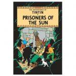 Bók nr. 14 PRISONERS OF THE SUN