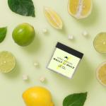 Hlaup Lime with Sour Lemon 140gr
