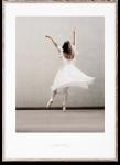 Plakat ESSENCE OF BALLET 03 30x40