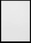 Rammi 30x40 svartur