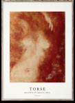 Plakat TORSE 50x70