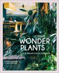 Bók Ultimate Wonder Plants