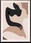Plakat SIREN 50x70