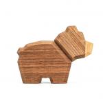 Tréstytta THE LITTLE BEAR