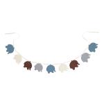 Skrautlengja ELEPHANT Blue Forest